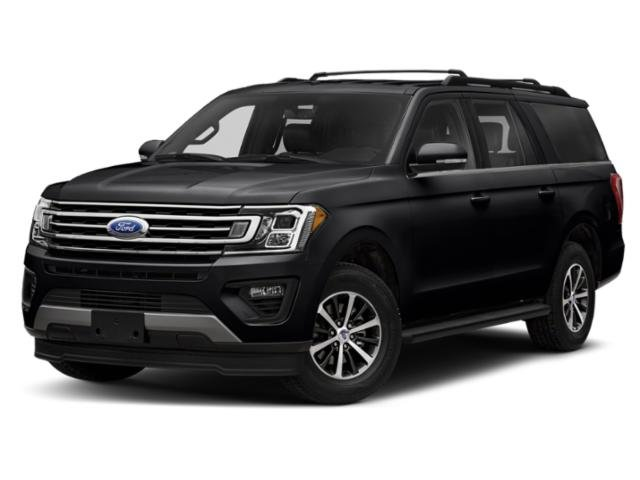 2021 Ford Expedition Max XLT XLT 4x2 Twin Turbo Premium Unleaded V-6 3.5 L/213 [4]