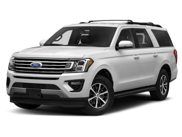 2021 Ford Expedition Max Limited Limited 4x4 Twin Turbo Premium Unleaded V-6 3.5 L/213 [9]