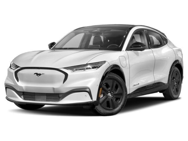 2021 Ford Mustang Mach-E GT GT AWD Electric [0]