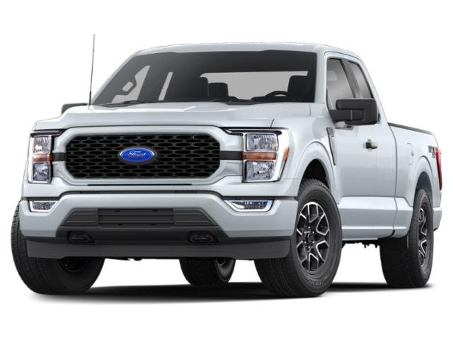 2021 Ford F-150 XL STX  Regular Unleaded 2.7 L EcoBoost [12]