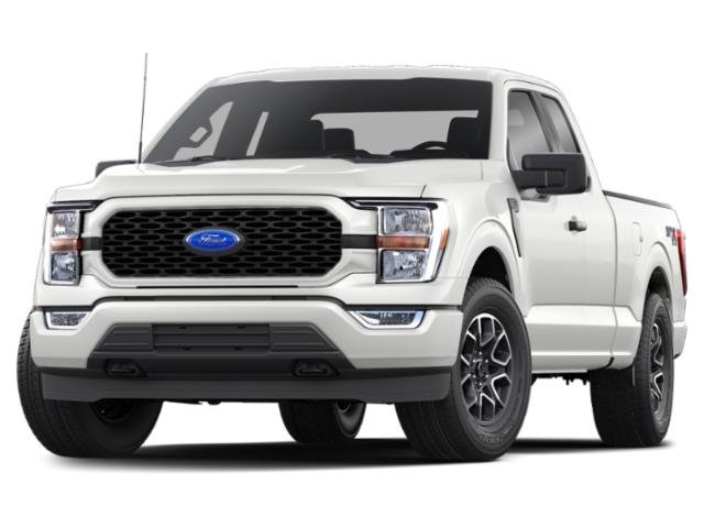2021 Ford F-150 XL STX  Regular Unleaded 2.7 L EcoBoost [9]