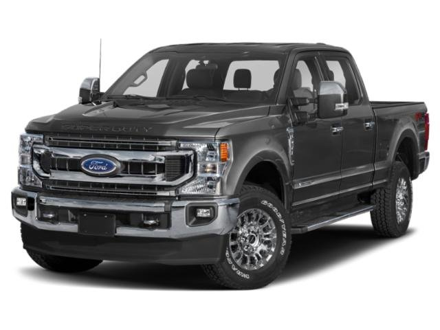 2021 Ford Super Duty F-250 SRW XLT XLT 4WD Crew Cab 6.75′ Box Regular Unleaded V-8 6.2 L/379 [14]