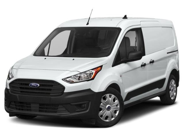 2021 Ford Transit Connect Van XL XL SWB w/Rear Symmetrical Doors Regular Unleaded I-4 2.0 L/122 [0]