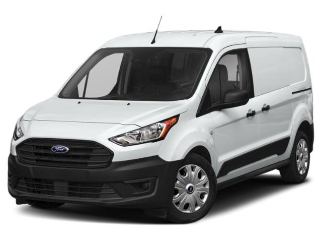 2021 Ford Transit Connect Van XLT XLT LWB w/Rear Symmetrical Doors Regular Unleaded I-4 2.0 L/122 [9]