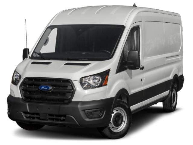 "2021 Ford Transit Cargo Van XL T-250 148"" Med Rf 9070 GVWR RWD Regular Unleaded V-6 3.5 L/213 [1]"