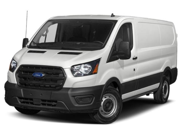 2021 Ford Transit Cargo Van XL  Regular Unleaded V-6 3.5 L/213 [4]
