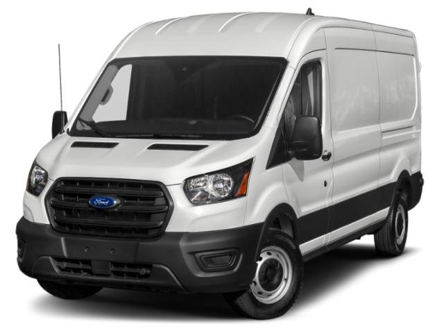 "2021 Ford Transit Cargo Van T-350 148"" Hi Rf 9500 GVWR RWD Regular Unleaded V-6 3.5 L/213 [3]"
