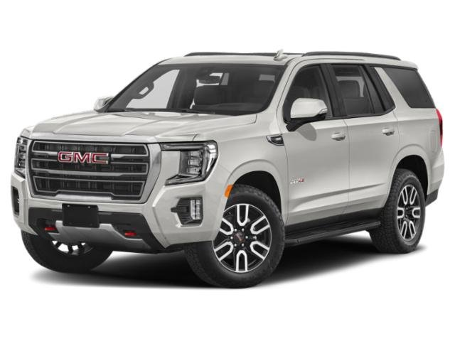 2021 GMC Yukon Denali 4WD 4dr Denali Gas V8 6.2L/ [0]