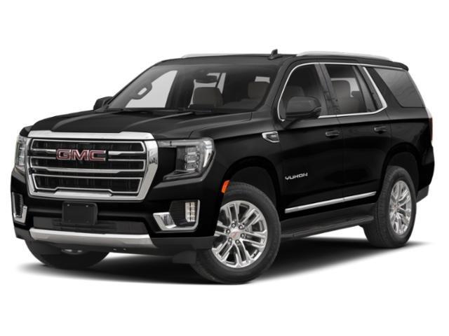 2021 GMC Yukon SLT 2WD 4dr SLT Gas V8 5.3L/ [12]