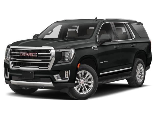 2021 GMC Yukon AT4 4WD 4dr AT4 Gas V8 5.3L/ [1]