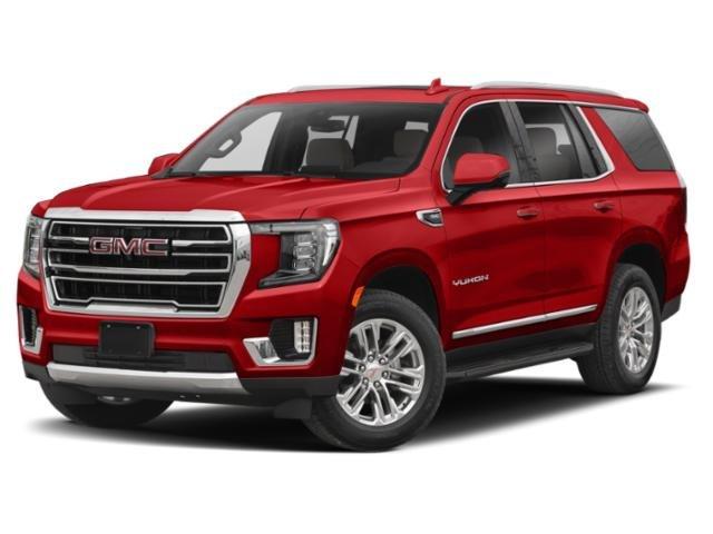 2021 GMC Yukon Denali 2WD 4dr Denali Gas V8 6.2L/ [4]