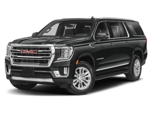 2021 GMC Yukon XL SLE 4WD 4dr SLE Gas V8 5.3L/ [0]