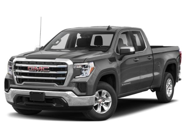 "2021 GMC Sierra 1500 AT4 4WD Crew Cab 147"" AT4 Gas V8 5.3L/325 [18]"