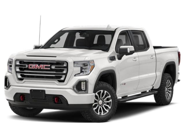 2021 GMC Sierra 1500 AT4 4WD Crew Cab 147″ AT4 Diesel I6 3.0L/183 [19]