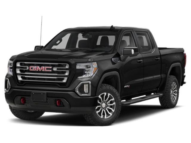 "2021 GMC Sierra 1500 AT4 4WD Crew Cab 147"" AT4 Gas V8 5.3L/325 [17]"