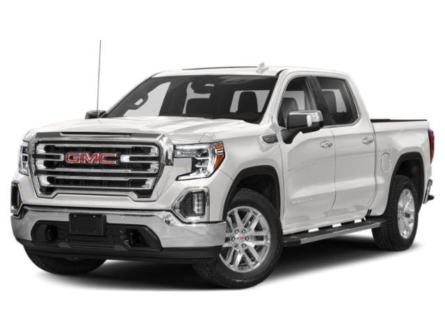 2021 GMC Sierra 1500 AT4 4WD Crew Cab 147″ AT4 Diesel I6 3.0L/183 [10]