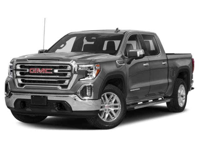2021 GMC Sierra 1500 AT4 4WD Crew Cab 147″ AT4 Gas V8 6.2L/376 [1]