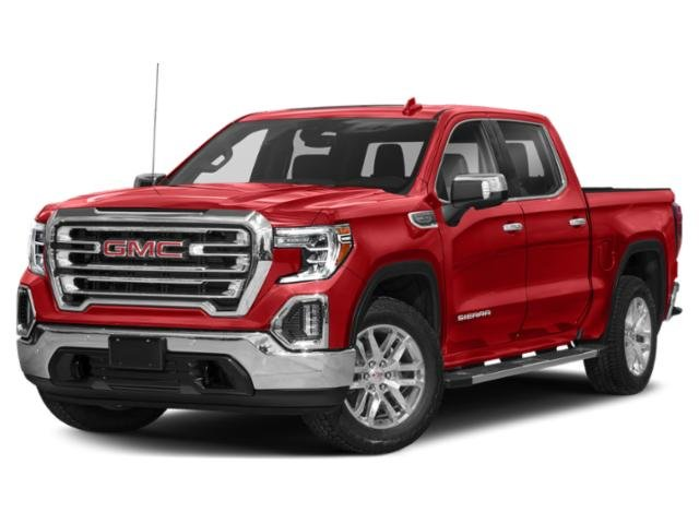 2021 GMC Sierra 1500 AT4 4WD Crew Cab 147″ AT4 Gas V8 6.2L/376 [2]