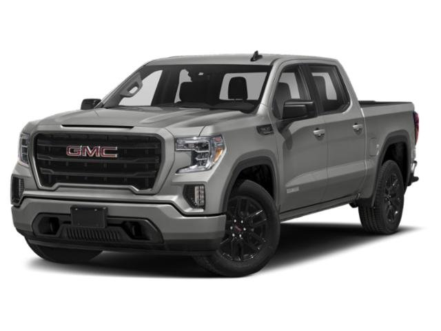 2021 GMC Sierra 1500 Elevation 2WD Crew Cab 147″ Elevation Gas V8 5.3L/325 [7]