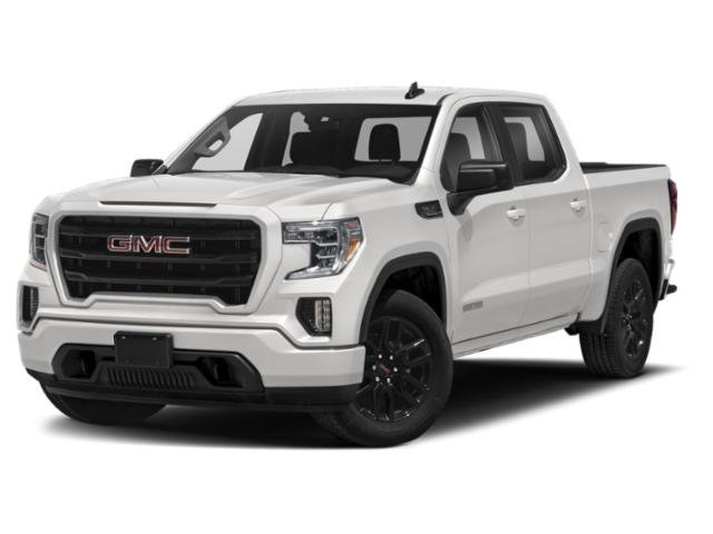 "2021 GMC Sierra 1500 Elevation 4WD Crew Cab 147"" Elevation w/3SB Gas I4 2.7L/166 [6]"