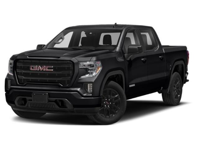 """2021 GMC Sierra 1500 Elevation 4WD Crew Cab 147"""" Elevation w/3SB Gas V8 5.3L/325 [14]"""