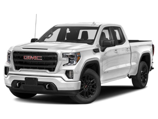 """2021 GMC Sierra 1500 Elevation 4WD Double Cab 147"""" Elevation w/3SB Gas V8 5.3L/325 [8]"""