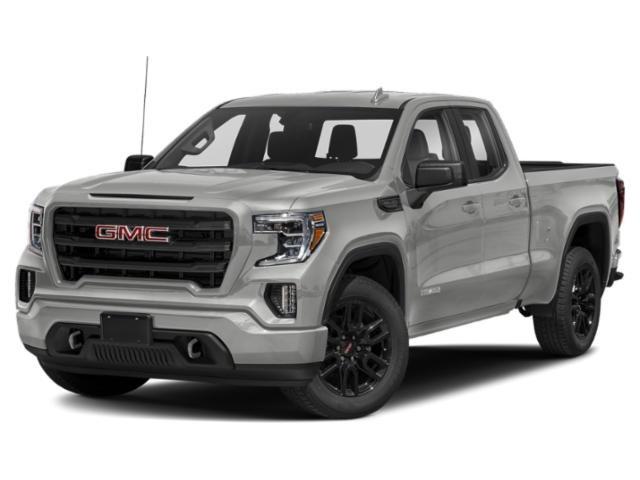 """2021 GMC Sierra 1500 Elevation 4WD Double Cab 147"""" Elevation w/3SB Gas V8 5.3L/325 [1]"""