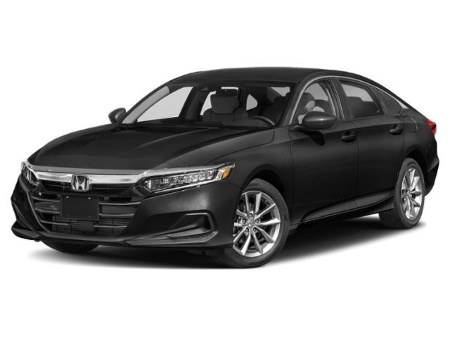2021 Honda Accord Sedan LX 1.5T CVT