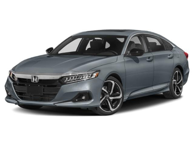 2021 Honda Accord Sedan Sport Sport 2.0T Auto Intercooled Turbo Regular Unleaded I-4 2.0 L/122 [14]