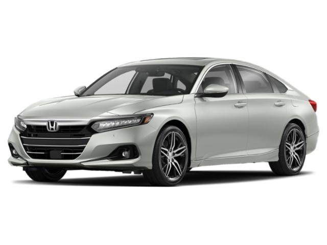 2021 Honda Accord Sedan Touring Touring 2.0T Auto Intercooled Turbo Regular Unleaded I-4 2.0 L/122 [5]