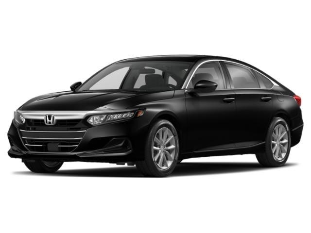 2021 Honda Accord LX LX 1.5T CVT Intercooled Turbo Regular Unleaded I-4 1.5 L/91 [2]