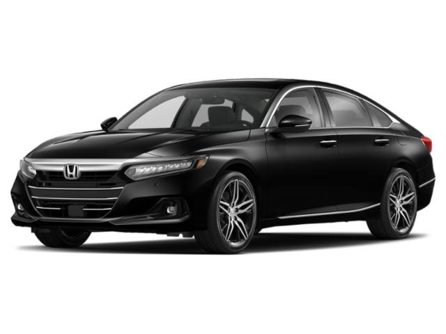 2021 Honda Accord Sedan Touring Touring 2.0T Auto Intercooled Turbo Regular Unleaded I-4 2.0 L/122 [1]