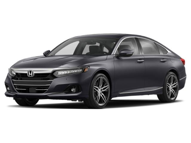 2021 Honda Accord Sedan Touring Touring 2.0T Auto Intercooled Turbo Regular Unleaded I-4 2.0 L/122 [4]