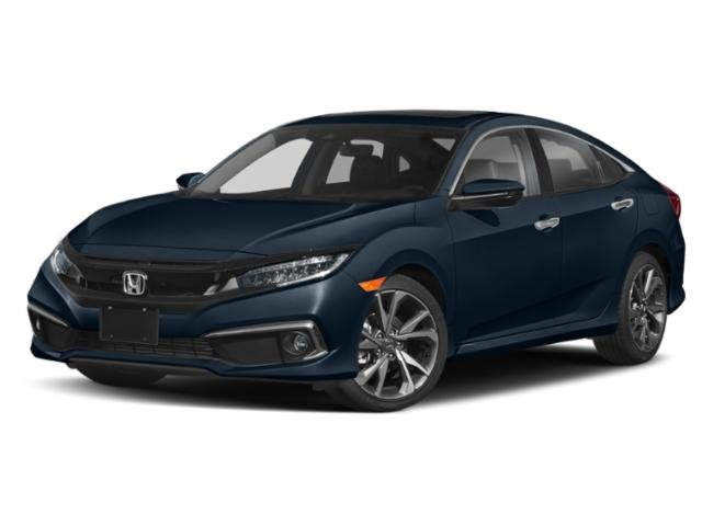 2021 Honda Civic Sedan Touring Touring CVT Intercooled Turbo Regular Unleaded I-4 1.5 L/91 [13]