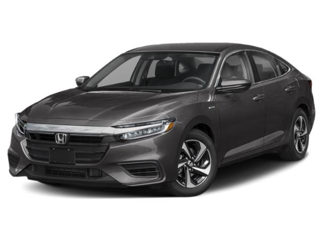 2021 Honda Insight EX EX CVT Gas/Electric I-4 1.5 L/91 [0]
