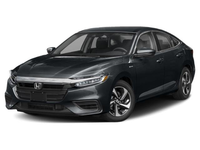 2021 Honda Insight EX EX CVT Gas/Electric I-4 1.5 L/91 [6]