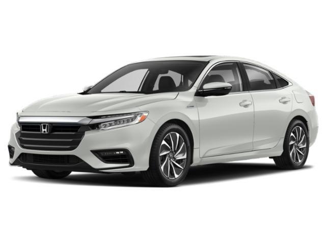 2021 Honda Insight Touring Touring CVT Gas/Electric I-4 1.5 L/91 [14]