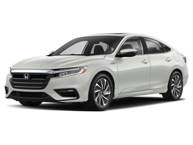 2021 Honda Insight Touring Touring CVT Gas/Electric I-4 1.5 L/91 [5]