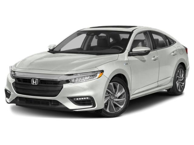 2021 Honda Insight Touring Touring CVT Gas/Electric I-4 1.5 L/91 [0]