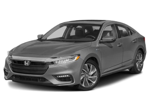 2021 Honda Insight Touring CVT