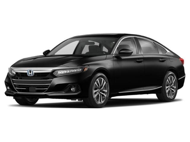 2021 Honda Accord Hybrid EX EX Sedan Gas/Electric I-4 2.0 L/122 [17]