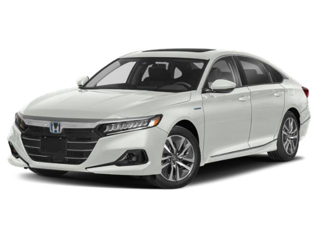 2021 Honda Accord Sedan EX