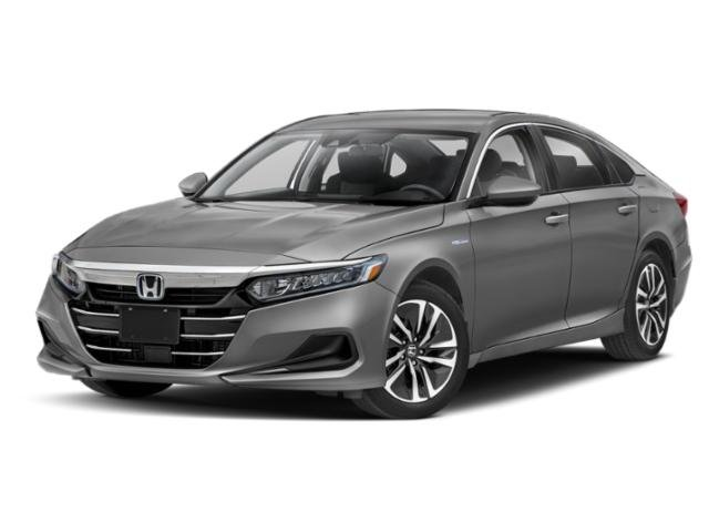 2021 Honda Accord Sedan Base