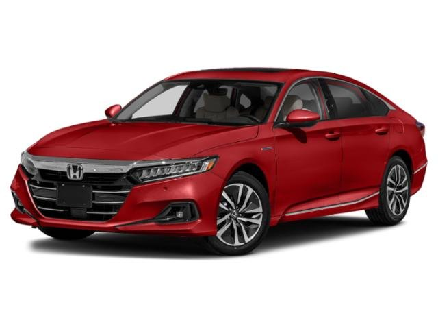 New 2021 Honda Accord Hybrid in ,