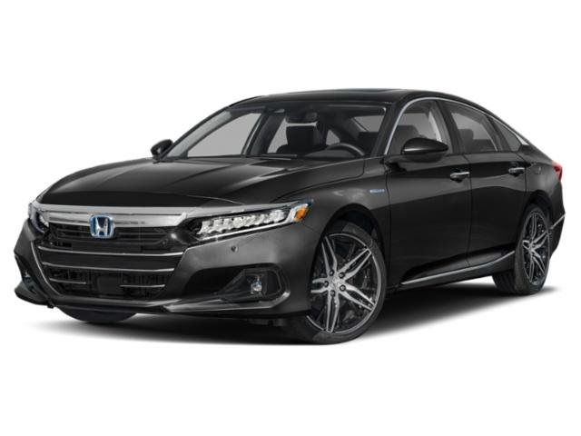 2021 Honda Accord Hybrid Touring Touring Sedan Gas/Electric I-4 2.0 L/122 [17]