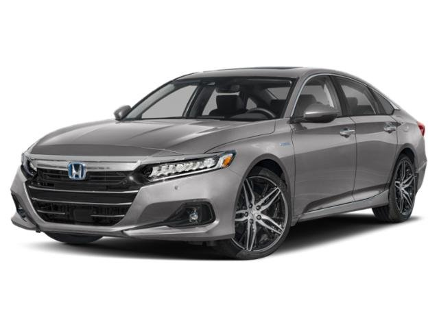 2021 Honda Accord Sedan Touring