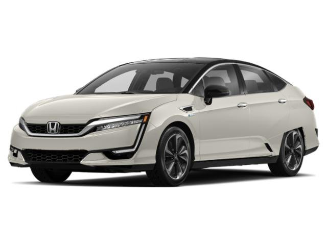 2021 Honda Clarity Fuel Cell FUEL CELL Sedan Electric [0]