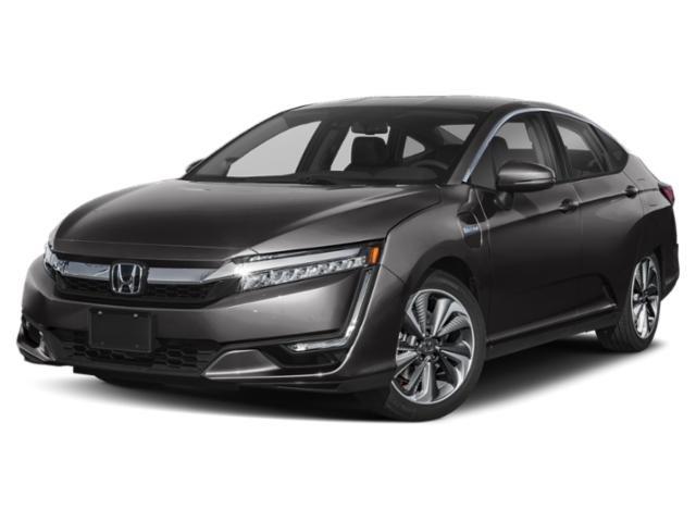 2021 Honda Clarity Plug-In Hybrid Sedan Gas/Electric I-4 1.5 L/91 [6]