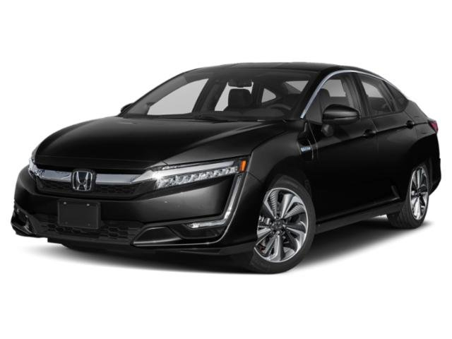 2021 Honda Clarity Plug-In Hybrid PLUG-IN Sedan Gas/Electric I-4 1.5 L/91 [7]