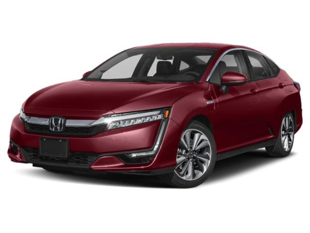 2021 Honda Clarity Plug-In Hybrid PLUG-IN Sedan Gas/Electric I-4 1.5 L/91 [9]